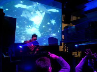 DJ Daishi Dance