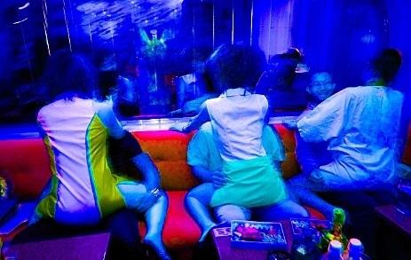 Japanese Sex Clubs