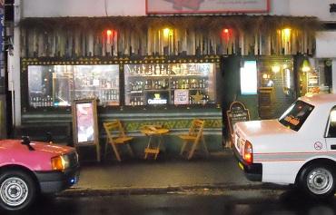 grabstri restaurant