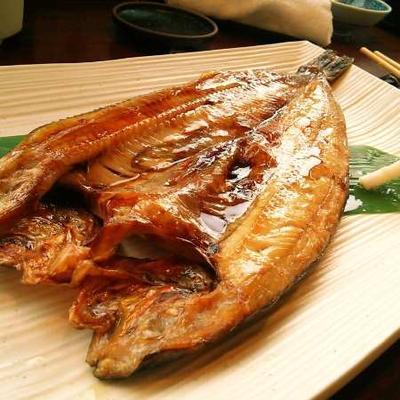 hokke (mackerel)