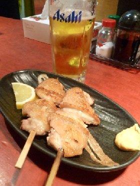 Tebasaki (chicken wings)